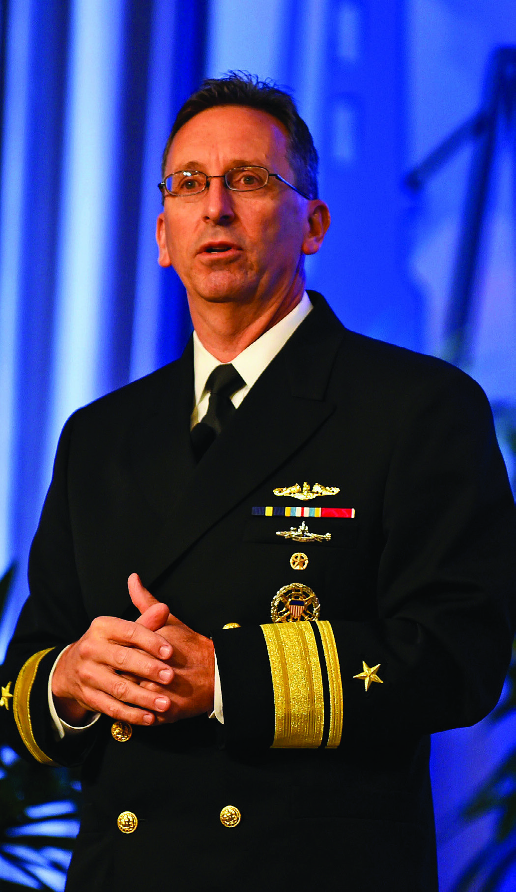 Page 24 of Interview: Rear Admiral David J. Hahn, Chief of Naval Research