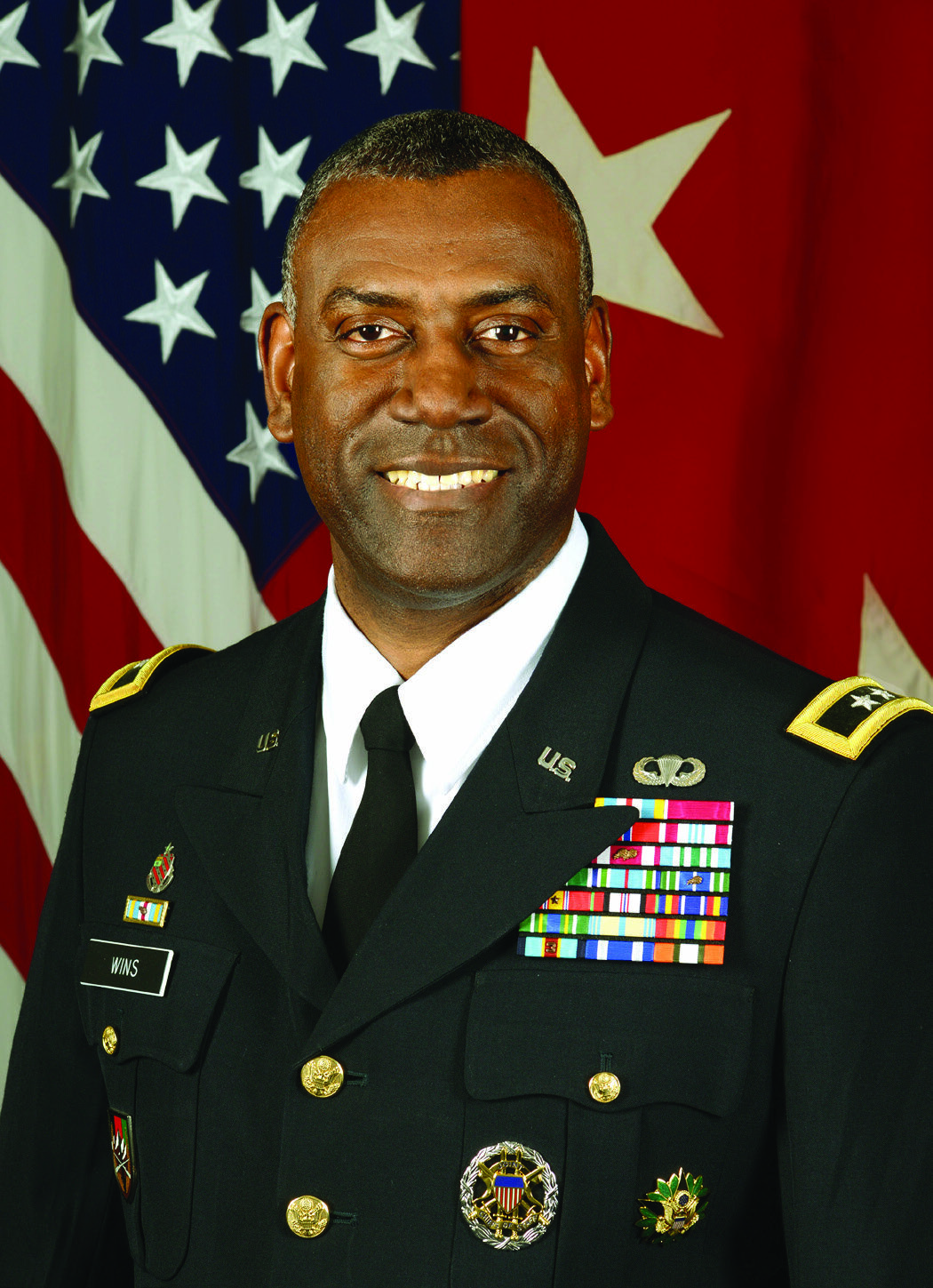Page 8 of Interview: Major General Cedric T. Wins, Commanding General, U.S. Army Combat Capabilities Development Command