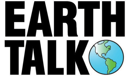 Page 6 of Earth Talk :Sprinkling dust to Protect the Earth?