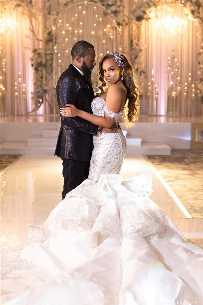 Page 54 of Houston Wedding: Charlye + Stanley