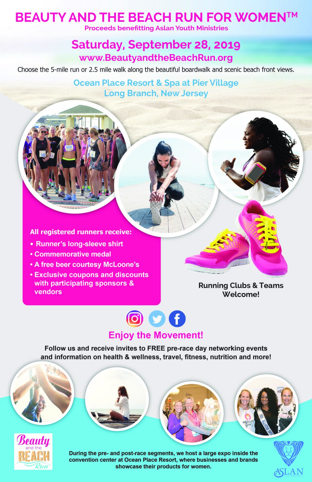 Page 7 of Beauty and the Beach 5 Mile Women Only