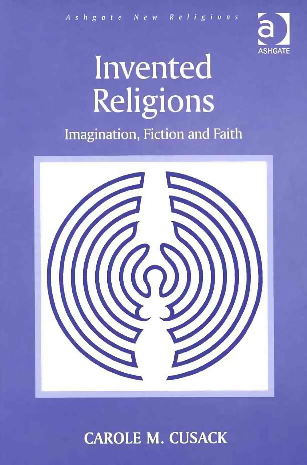 Page 34 of Keksityt uskonnot ovat jo täällä