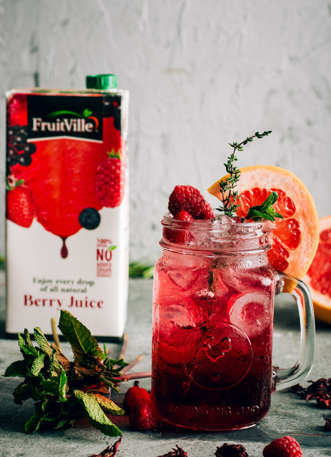 Page 32 of Fruitville Berry Gin Fizz