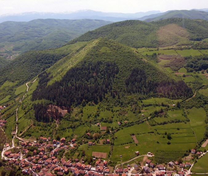 Page 17 of Bosnian pyramidit ja muut alueen 30 000 vuotta vanhat mysteerit