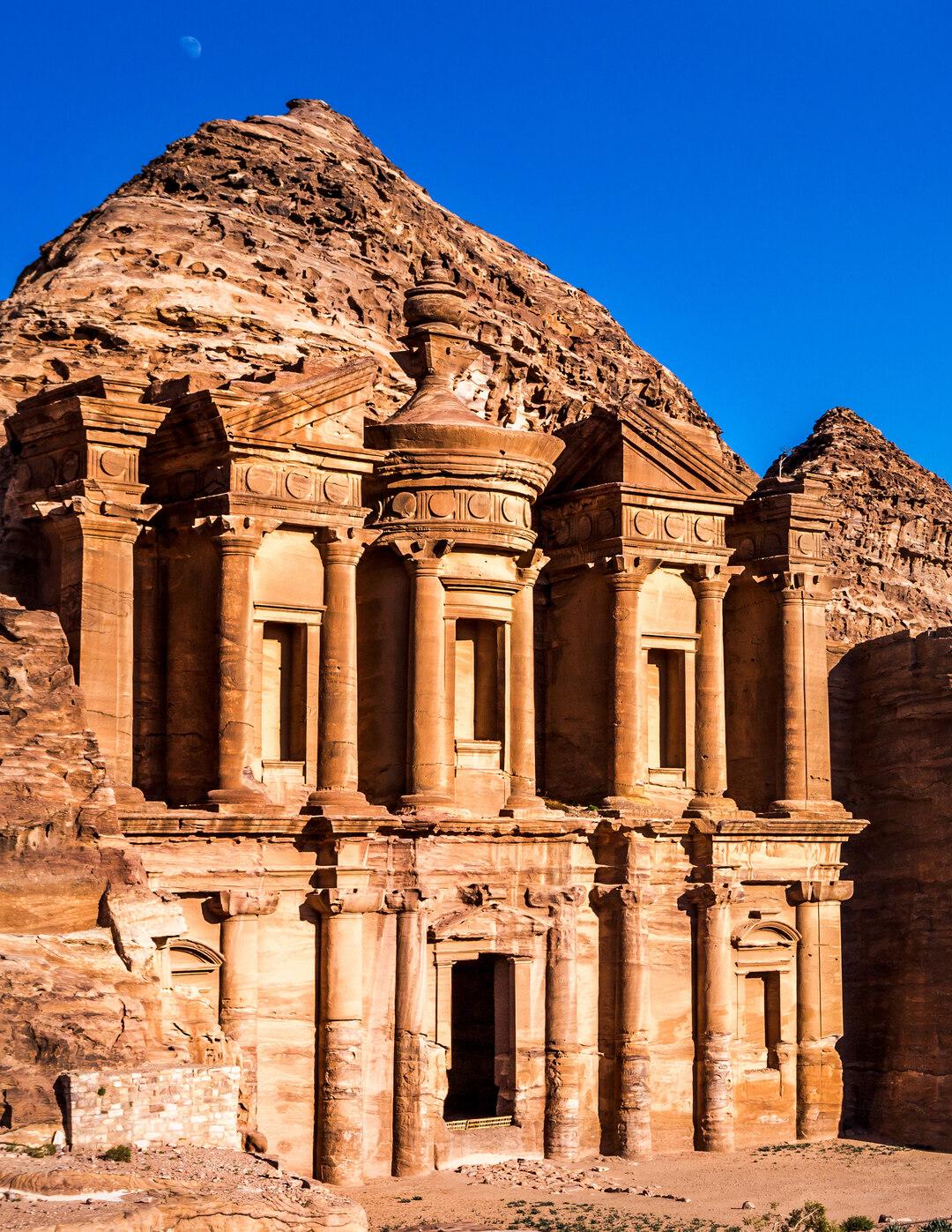 Page 18 of Fascinating Jordan and Petra