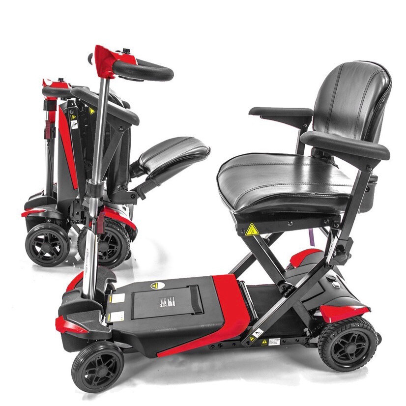 Page 53 of The world's leading automatic folding scooter