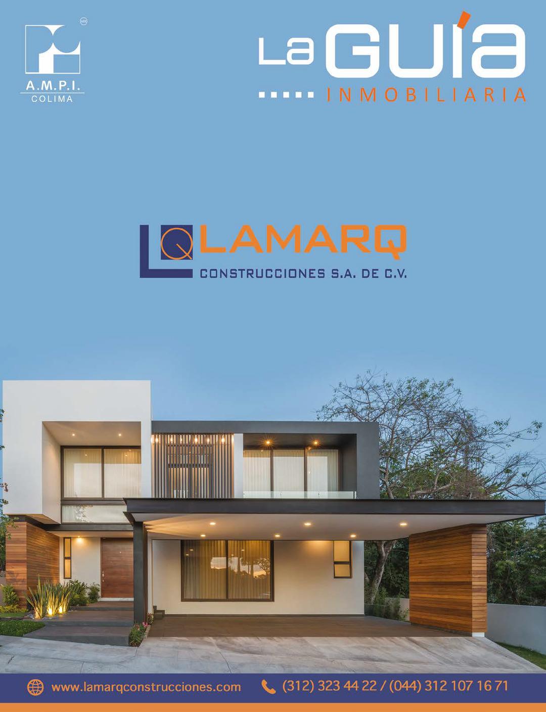 Page 1 of La Guía Inmobiliaria