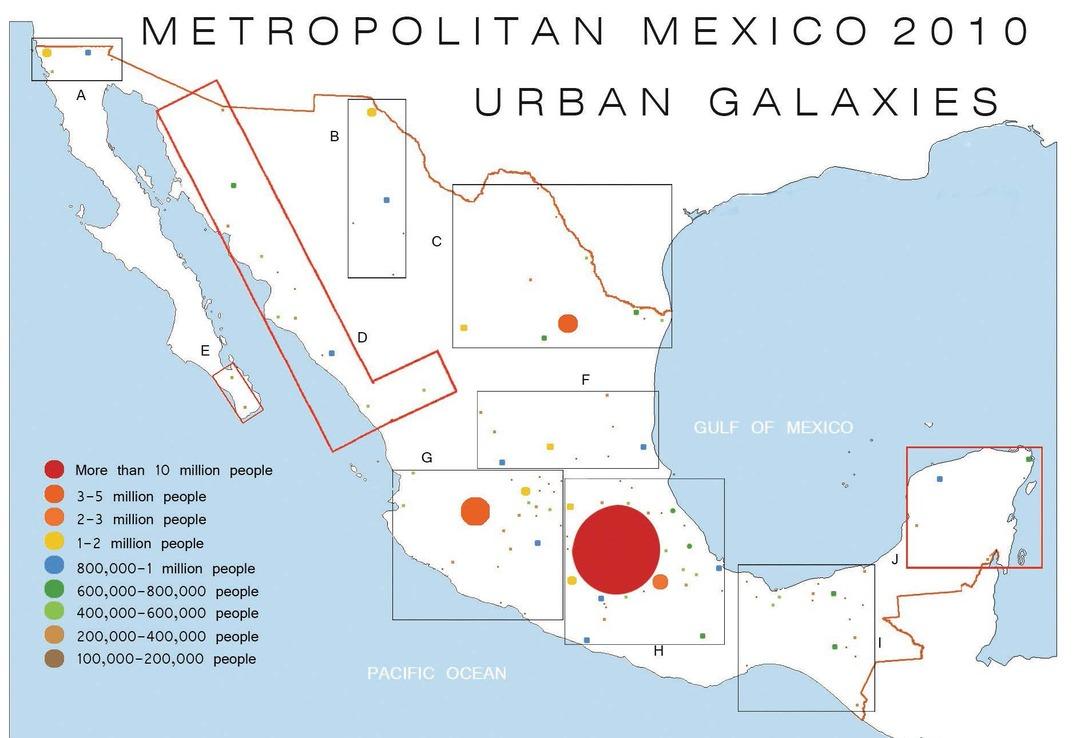 Page 6 of Los Paisajes Emergentes de México
