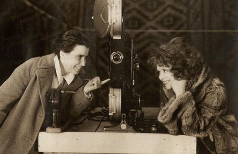 Page 70 of Dorothy Arzner - Trailblazing Women of Film