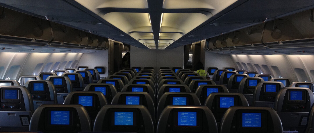 Page 36 of What kind of images do passengers want to see?