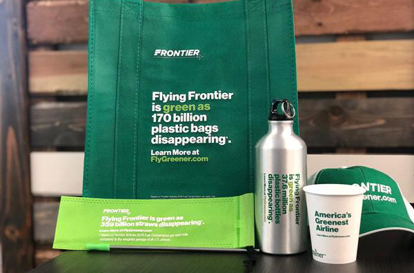Page 55 of Fly Greener with Frontier