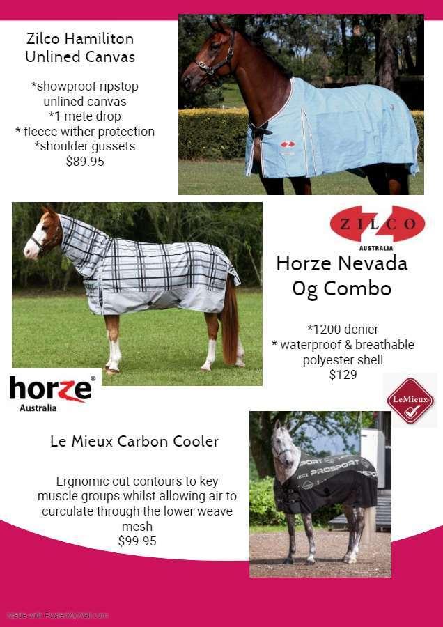 Horse Rugs Issuu