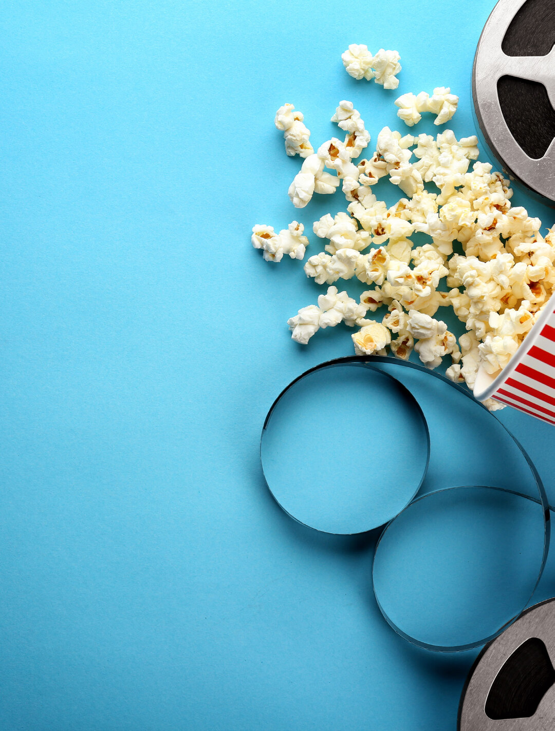 Page 6 of Lights, camera, action! Community Cinemas bring the magic of Hollywood to North Herts