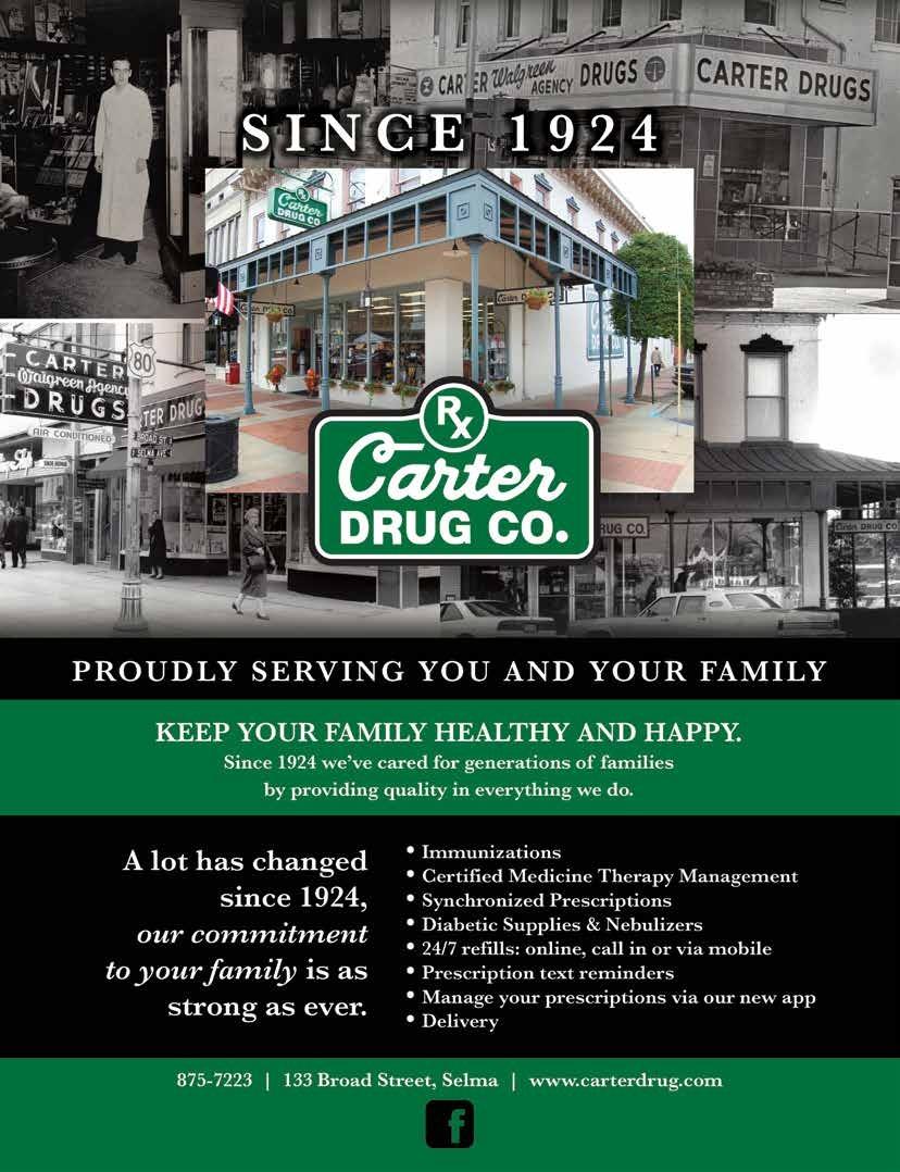 Page 3 of Carter Drug