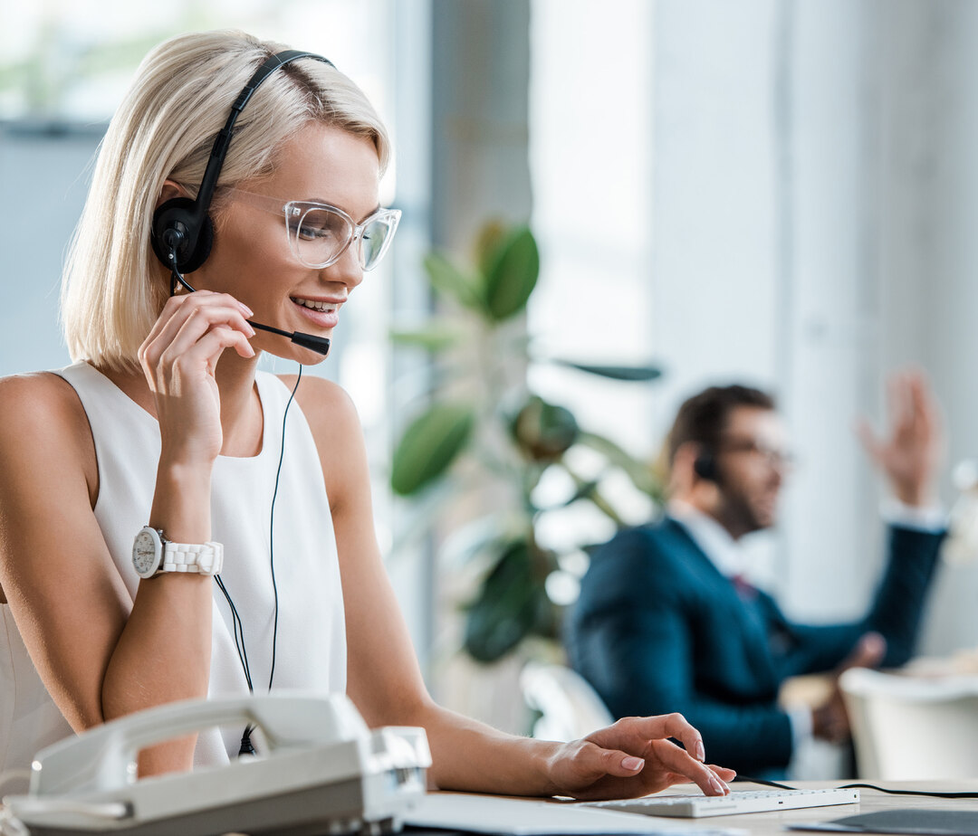 Page 8 of Contact centre rush hour: How's your customer and service anxiety?