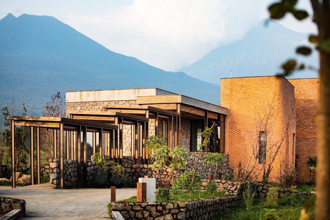 Page 90 of Singita Kwitonda Lodge ☆ Luxury & Conservation Coexistance