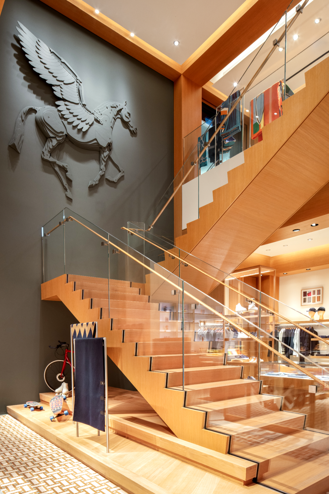 Page 54 of Hermès Unveiled ☆ YVR Welcomes Luxury Brand