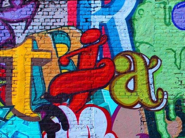 Page 30 of Wykorzystanie street artu w projektach modowych