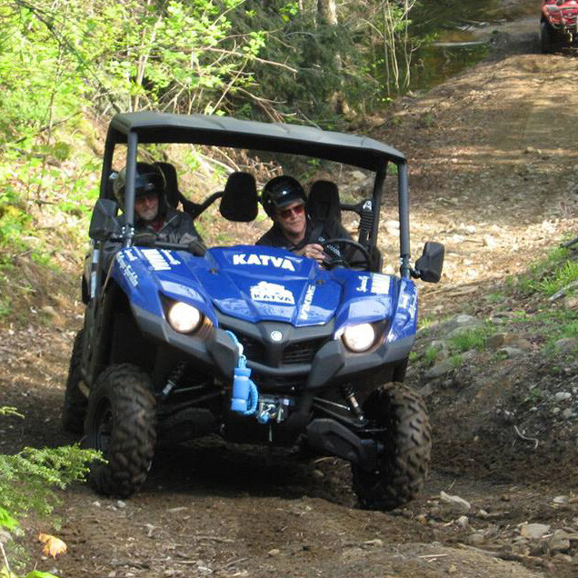 Page 20 of ATV Trails