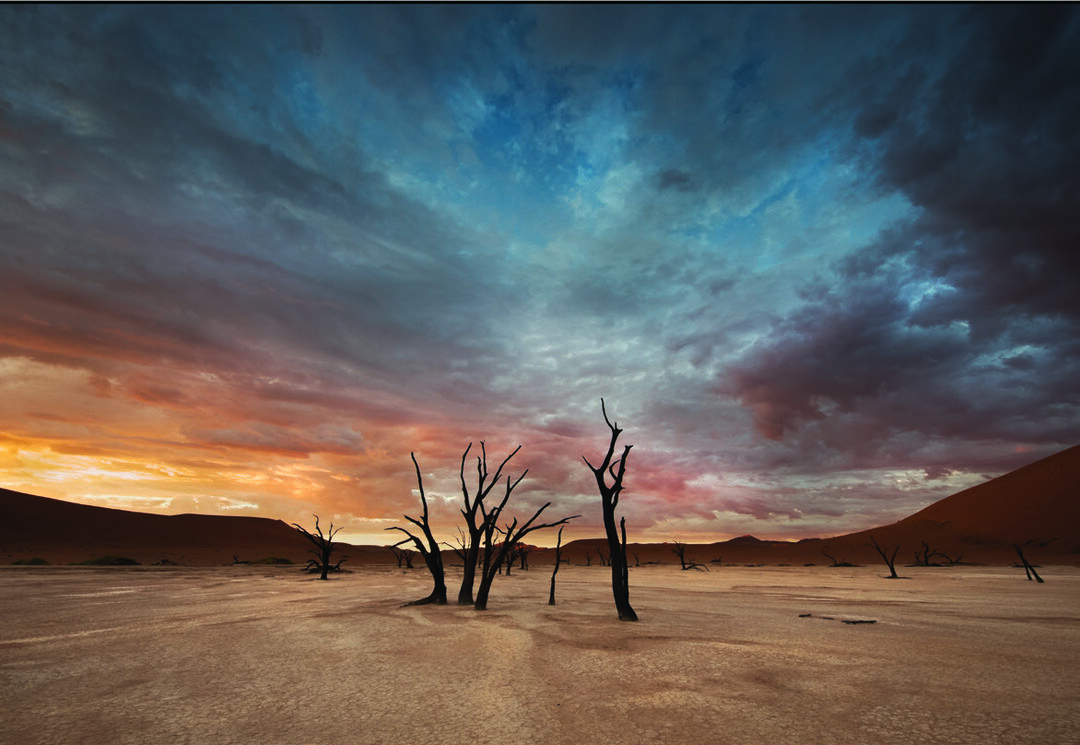 Page 32 of 10 EXPERIENCES YOU'LL ONLY FIND IN NAMIBIA
