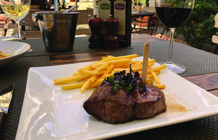 Page 42 of 7 Must-try restaurants to try in Namibia