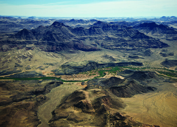 Page 46 of DAMARALAND AND THE RUGGED SURROUNDS