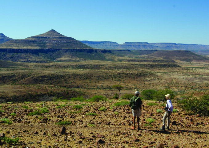 Page 50 of SPECIAL SPOTS : SKIP THE CROWDS & VISIT NAMIBIA'S LESSER-KNOWN PLACES