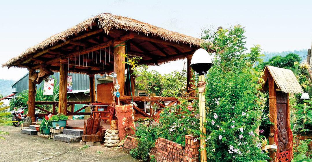 Page 11 of Mountainside Wonderland: Chashan Indigenous Village