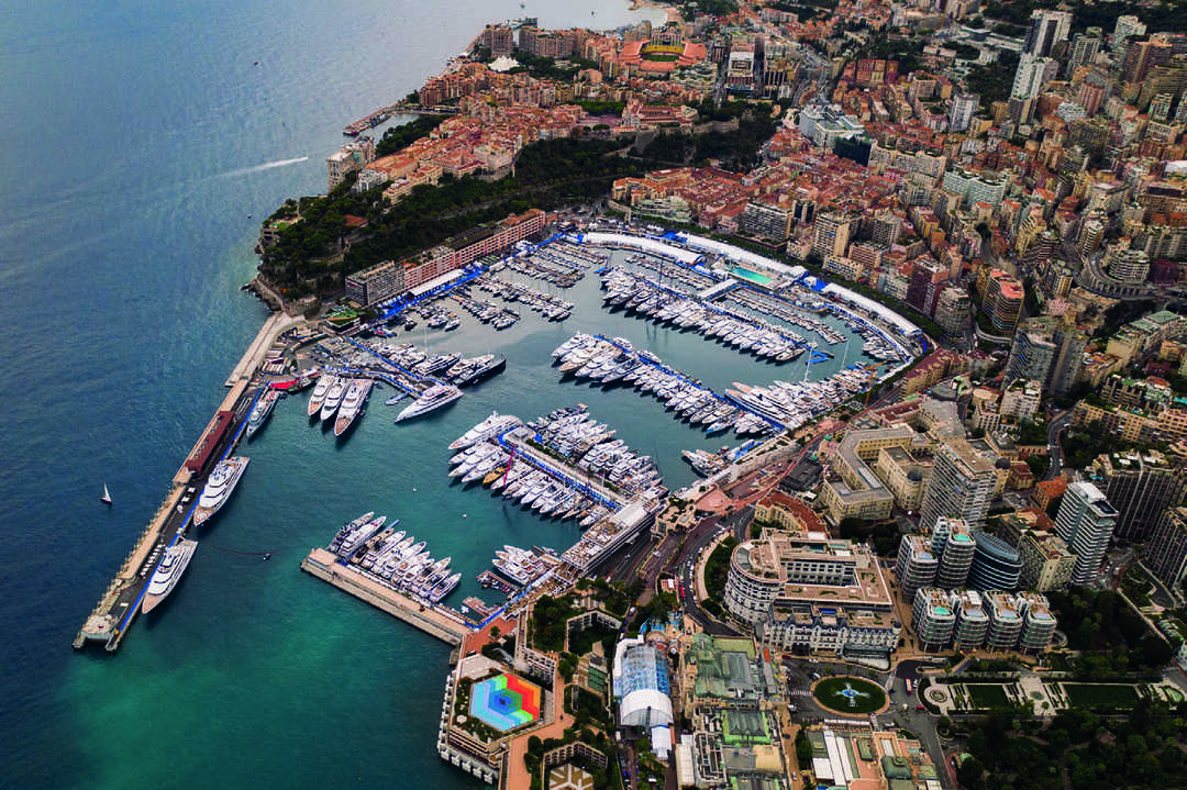 Page 8 of Monaco Yacht Show 2019