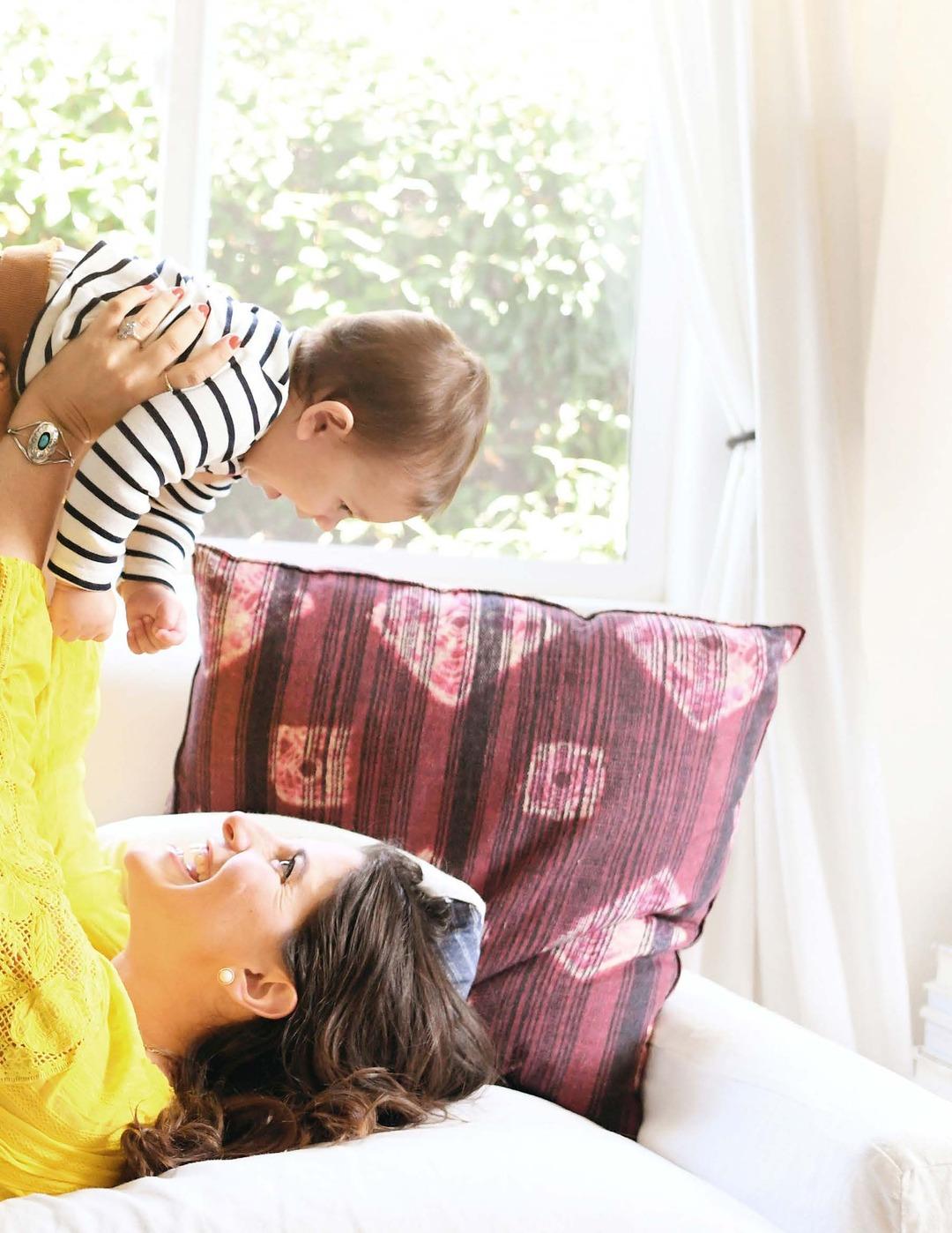 Read story: Making a Mama