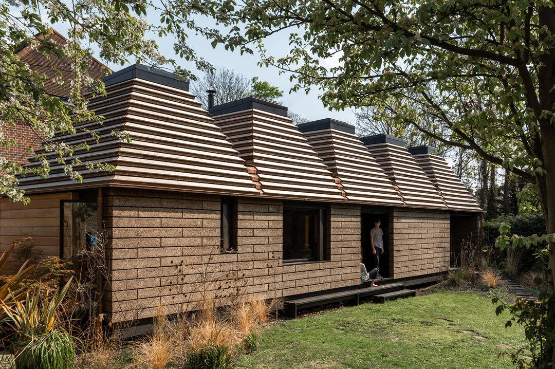 Page 10 of Cork House wins RIBA Stephen Lawrence Prize 2019