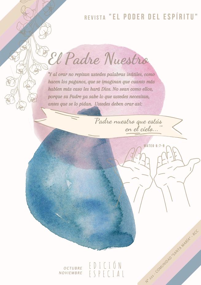 story from: El Poder del Espíritu *Revista