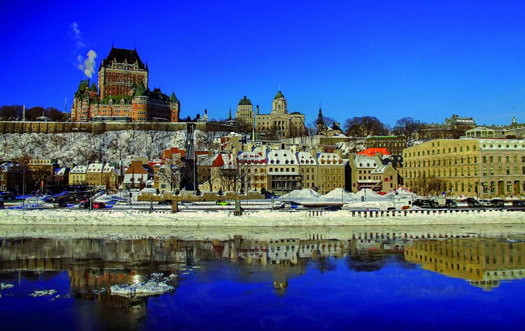Page 132 of Québec - Winter im Osten Kanadas