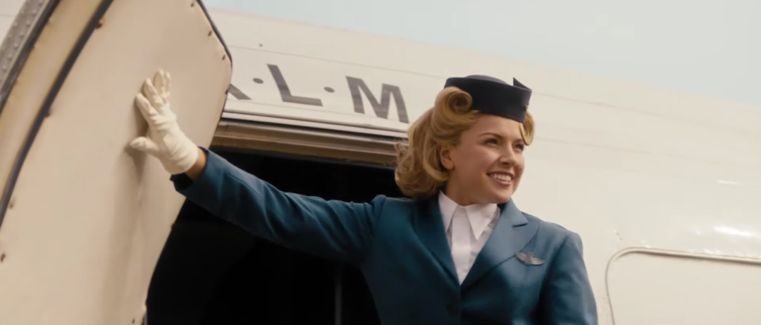 Page 12 of KLM - Centenary