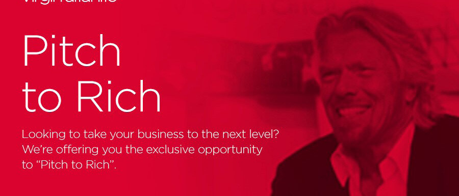 Page 16 of Virgin Atlantic - Pitch to Rich