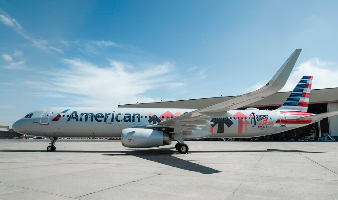 Page 18 of A Look At Special Airline Liveries
