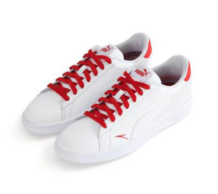 Page 62 of Austrian Airlines and KLM - Sneakers
