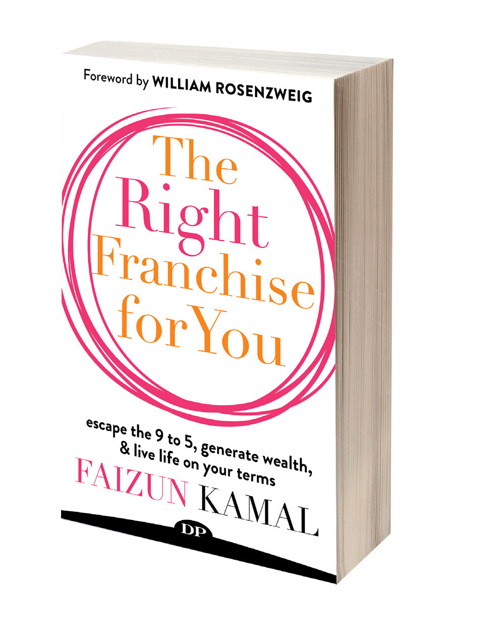 story from: The Franchise Woman
