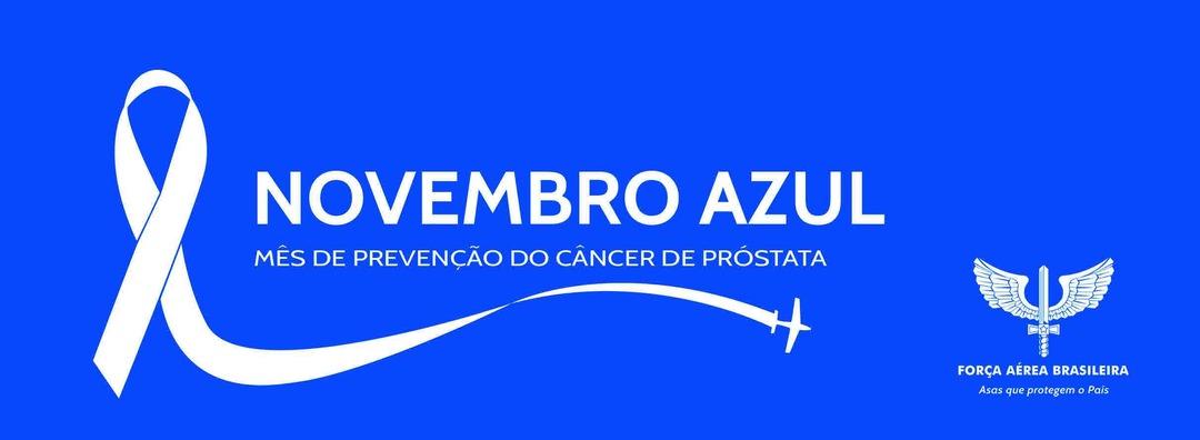 Page 1 of Novembro é marcado pelo combate ao câncer de próstata
