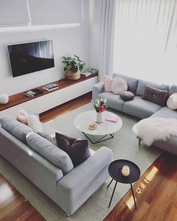 interior design living room 2020
