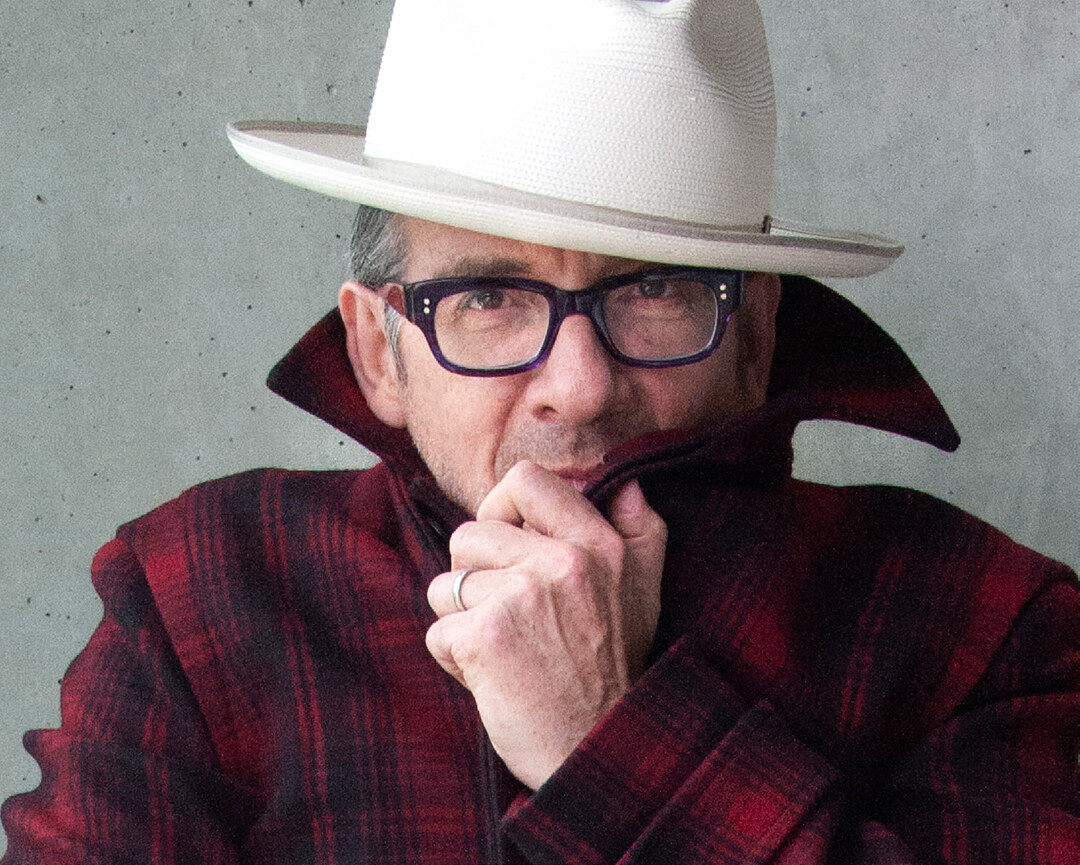 Page 48 of Elvis Costello: In Praise of Davey Faragher