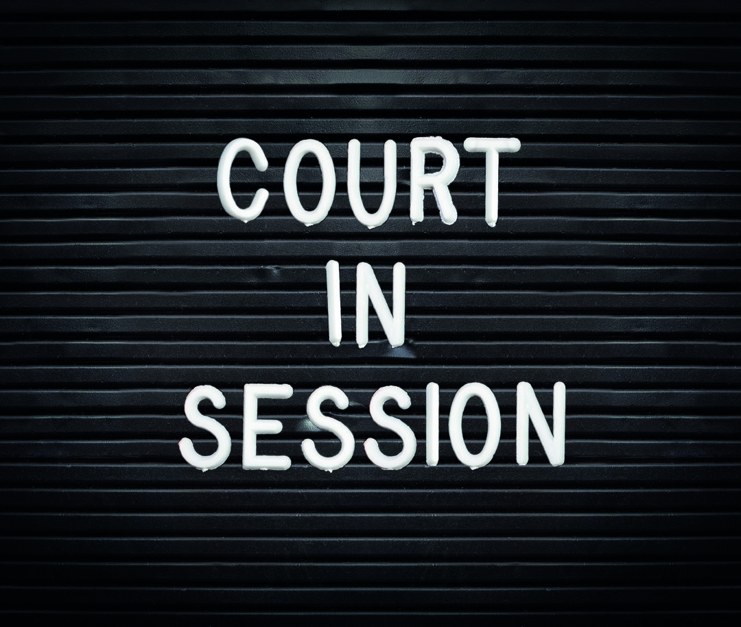Page 18 of Making the most of your courtroom experience