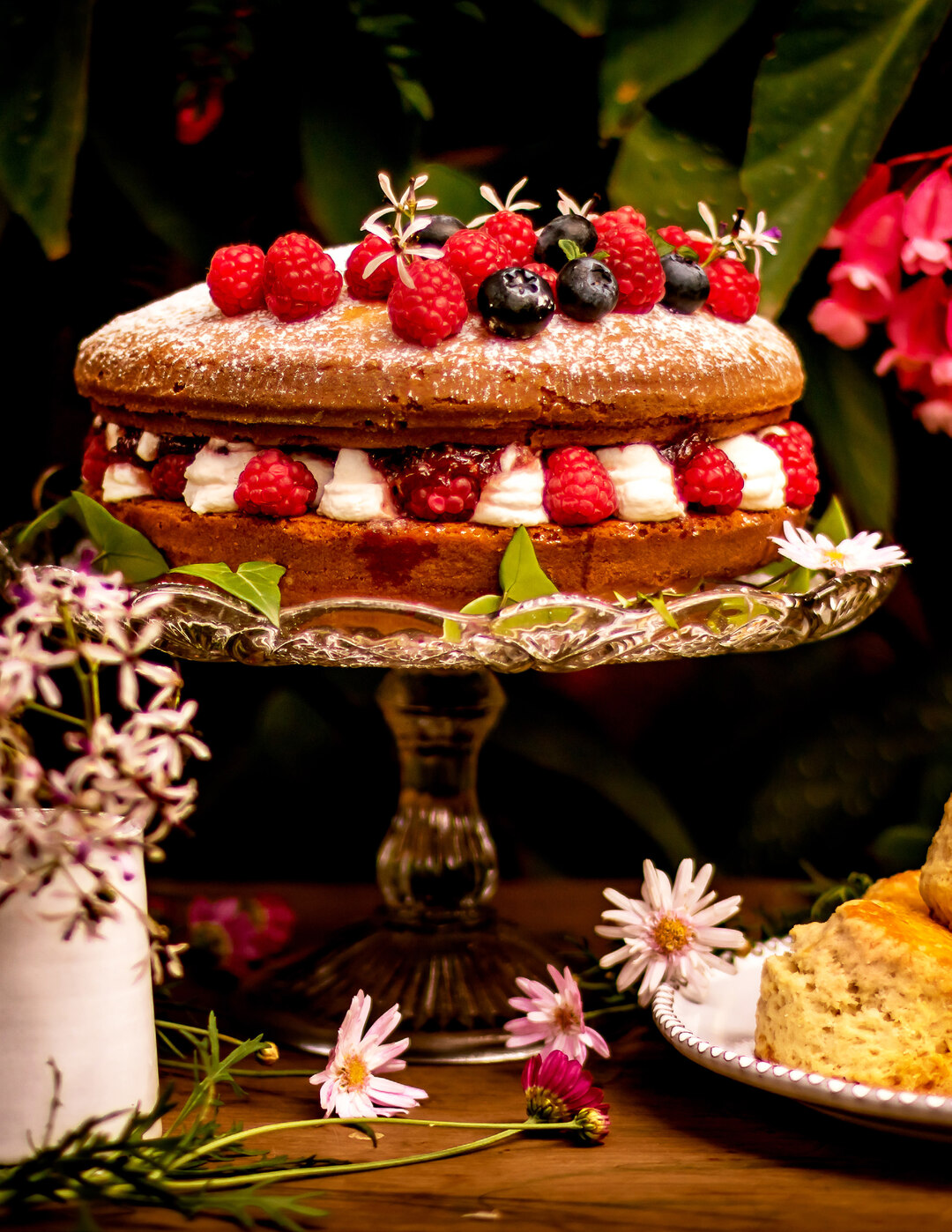 Page 26 of A Teatime Classic: The Victoria Sponge