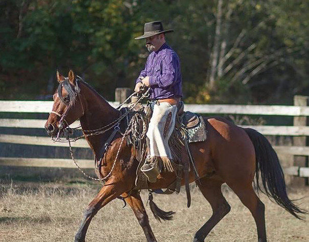 Page 16 of Your Why Matters - Scott DePaolo Horsemanship