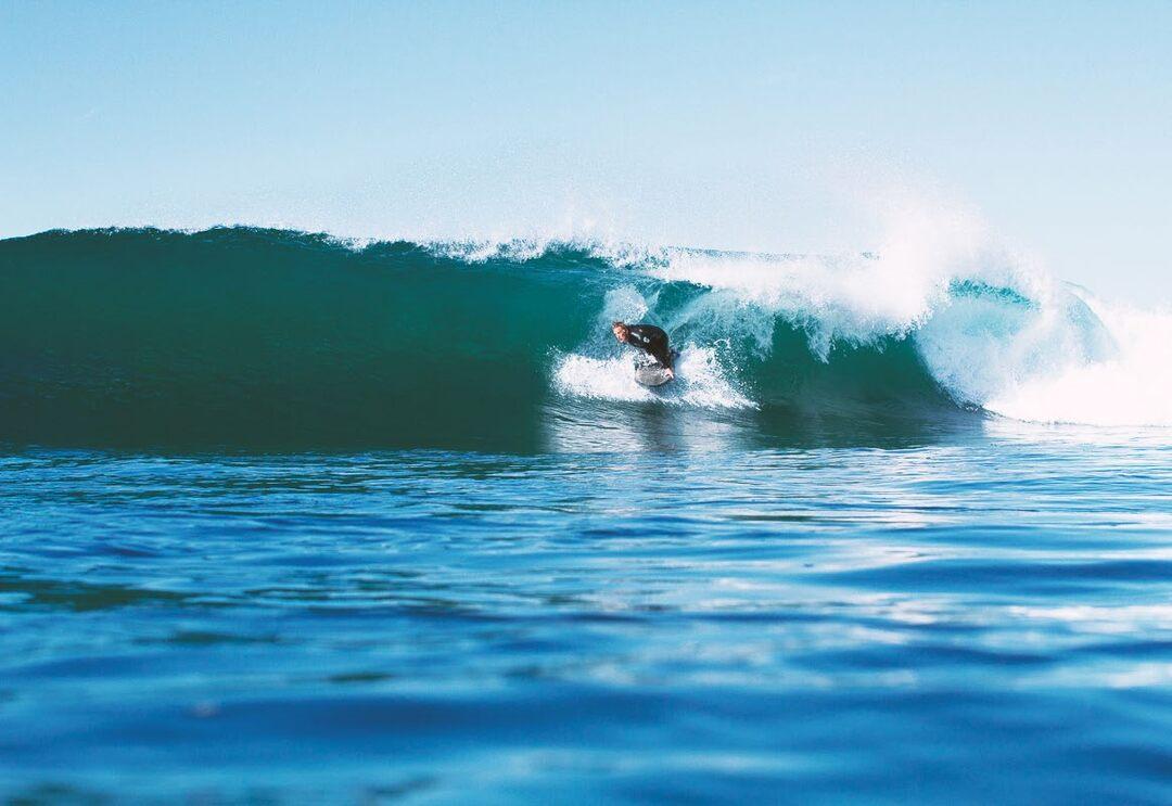 Page 26 of Cuatro décadas de Punta Mazo desde la perspectiva de dos surfistas