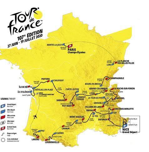 Page 5 of Tour de France 2020
