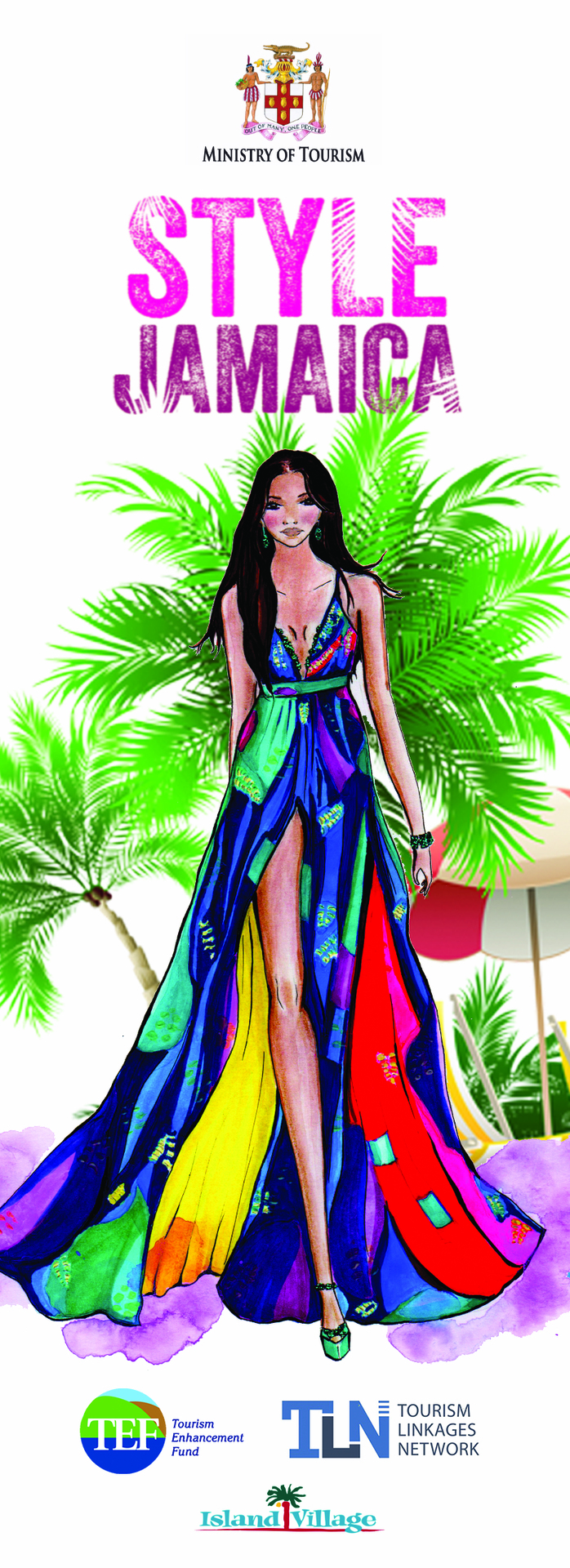 Page 1 of STYLE JAMAICA at Island Village