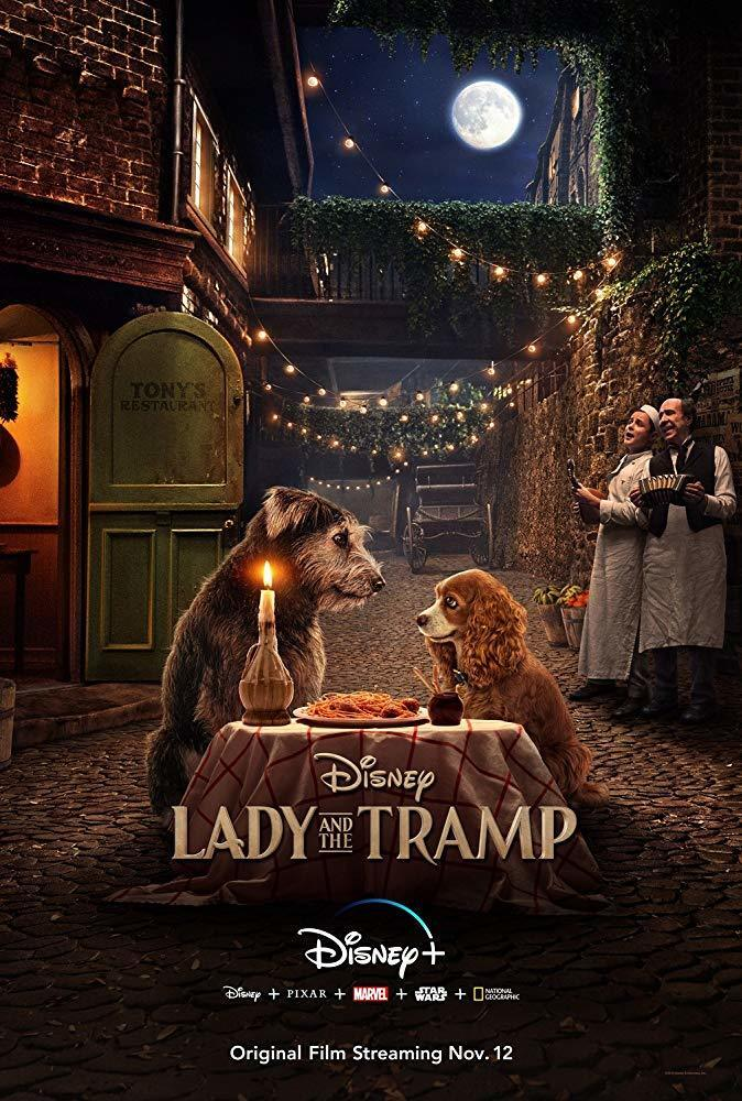 Page 47 of Review: Lady and the Tramp