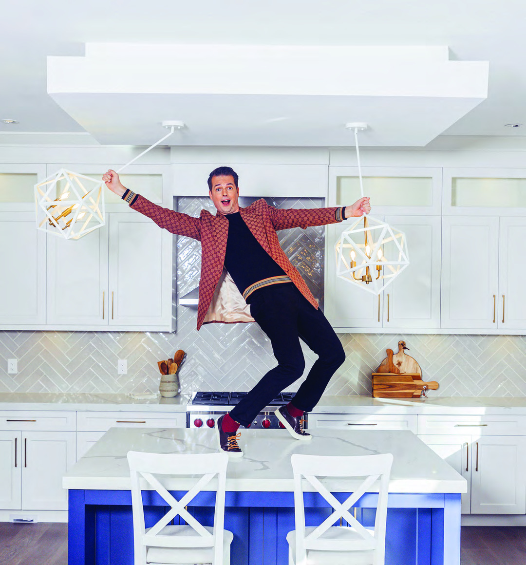 Page 32 of TODD TALBOT shares his passion for real estate
