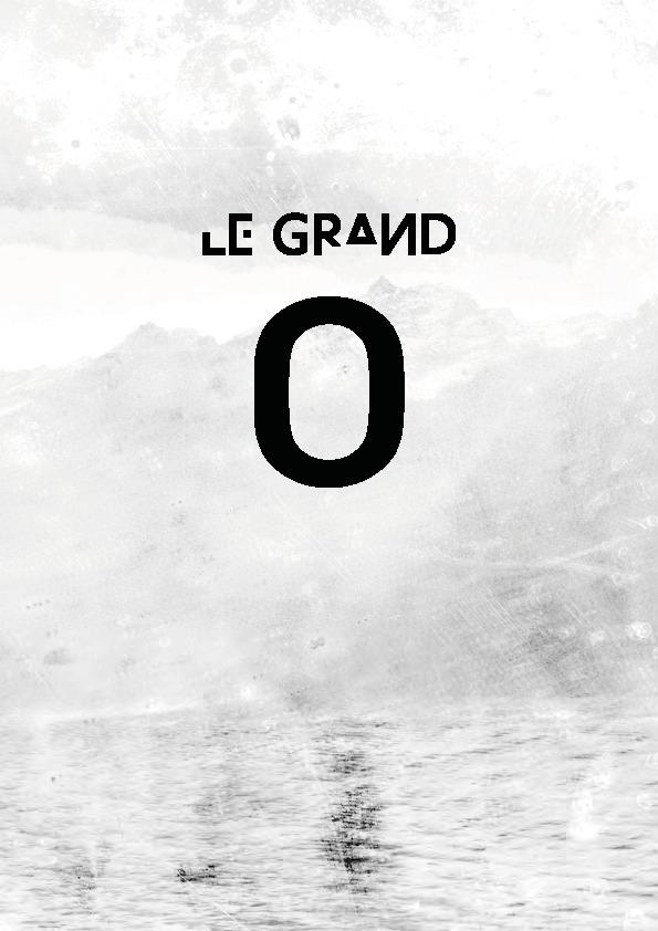Page 1 of Le Grand O - extrait en français - Nicola Andreani & Sarah Bouillaud